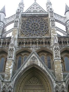 Westminster Abby - the perfect #wedding venue