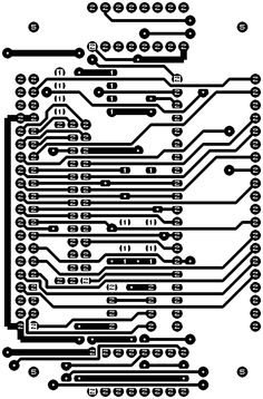 27 best it circuit boards and circuit diagrams images circuit Printed Circuit Board Schematics circuit board google search circuit board design, circuit diagram