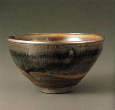 China Ancient Tenmoku in Japan.