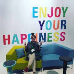 Happy & more