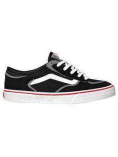 1638a2be2e Scarpe da skate Vans Rowley Pro Skateshoes - bananariders.com