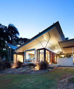 Casa Modular por Sparks
