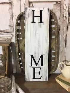 10+ Home wall sign vertical ideas in 2021