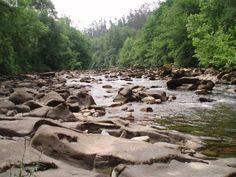 Rio Asón en #Cantabria