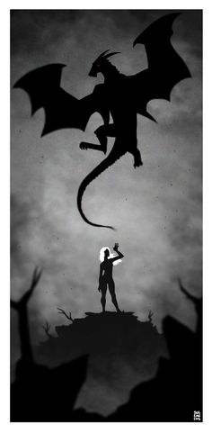 Daenerys Targaryen - Game of Thrones - Beatrix-soleneg.deviantart.com