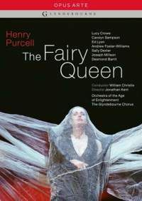 Purcell: The Fairy Queen (William Christie, Lucy Crowe, Carolyn Sampson) Queen Album Covers, T Henry, Queen Watch, Jonathan Kent, Dead Can Dance, Age Of Enlightenment, Queen Albums, Fairy Queen, Clannad