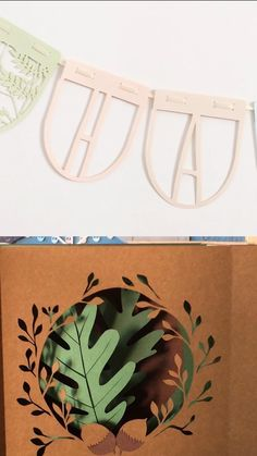 Aprende a cortar tarjetas, banderines y laminas con la tecnica de #papercut Origami Birthday Card, Birthday Cards, Paper Art, Paper Crafts, Diy Crafts Hacks, Ideas Para, Card Making, Business, 3d Paper Art