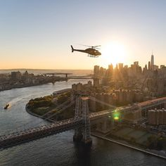 @flynyon is offering the Manhattan Express  flight for $195 |  book now fly later | direct link in our profile photo by @mc_gutty