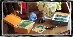 NabilaK Boxed Cards And Envelopes $14.99