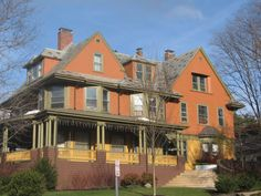 Painted Lady Victorian House Colors   Google Search | Victorian House Colors  | Pinterest | Victorian Houses, House Colors And Colors