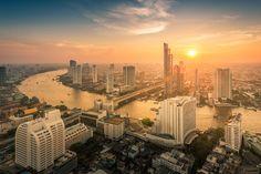 Bangkok: Insider verraten Geheimtipps für Thailands Hauptstadt