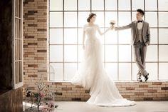 美好分享:蘿亞給我的甜蜜婚禮 - Wedding Salon - 台北蘿亞結婚精品