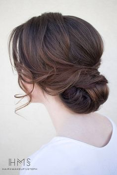 We Heart It 経由の画像 #beautiful #brownhair #brunette #diy #fashion #hair #hairstyle…