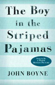 the boy in the striped pajamas // john boyne
