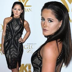 « Jenelle arriving to the red carpet at OK! Magazines's pre-oscar event. ( 2/25/16 ) »