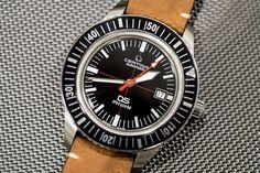 Editors' Picks: The Five Best Starter Watches Of 2018 Best Starters, Seiko Presage, Discount Watches, Watch 2, Vintage Watches, Omega Watch, Hands, Luxury, Clocks