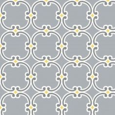 Jacqueline Savage Mcfee - Gray Matters - Medallions in Gray