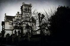 Una casa, via Flickr.