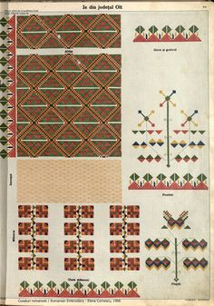 Folk Embroidery, Learn Embroidery, Embroidery Patterns, Cross Stitch Patterns, Machine Embroidery, Antique Quilts, Embroidery Techniques, Pattern Books, Decorative Items