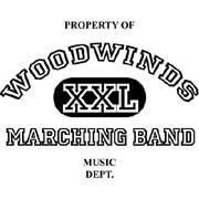 Marching Band Shirts, T-shirts, Gifts & Community -- BandNerd.com