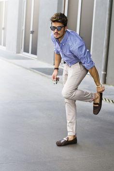 "livingpursuit: ""Italian Street Style | MDV Style "" | Raddest Looks On The Internet: http://www.raddestlooks.net"
