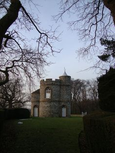 Guide to the best landmark trust properties in the uk St George's, Saint George, About Uk, Trust, Tower, Mansions, House Styles, Image, Computer Case