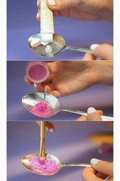 Fotos de moda | 7 trucos de maquillaje imperdibles | http://soymoda.net