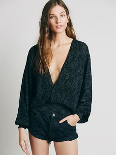 Free People In My Head Spacedye Pullover, Ft 47439.00