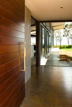 concrete floors  inside out