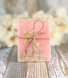"""Thanks for the kind words! ★★★★★ """"The soaps were beautiful and smelled wonderful - a perfect baby shower favor. Would order again."""" Debbie Baby Shower Gifts For Guests, Baby Shower Favors Girl, Boy Baby Shower Themes, Bridal Shower Favors, Baby Boy Shower, Shower Soap, Soap Favors, Mini Purse, Bridal Shower Decorations"""