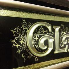 glass gilding - Поиск в Google
