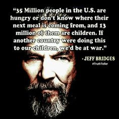 Jeff Bridges about Repugs. Troll, What Is Freedom, Jeff Bridges, Good Buddy, What Goes On, Critical Thinking, Change The World, Equality, Wise Words