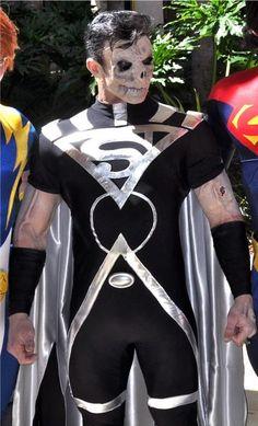Superman- Blackest Night