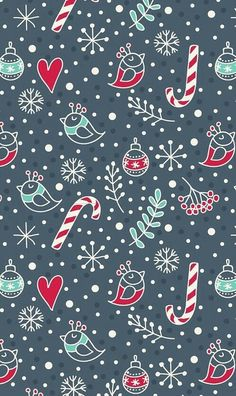 Imagem de christmas, wallpaper, and background - Xmas, Silvester, New Year - Christmas Phone Wallpaper, Apple Watch Wallpaper, Holiday Wallpaper, Winter Wallpaper, Christmas Images Wallpaper, Christmas Phone Backgrounds, We Heart It Christmas, Christmas Fun, Homemade Christmas