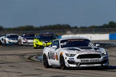 AD IMSA Racing hosted one of the biggest racing events, and you can tune in the action of FS1 and watch the entire race broadcast on FOX Sports Go. Don't miss this chance to witness one of the best sports event! https://ooh.li/4368ed3