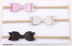 little pop pop baby headband glitter Baby Bows, Baby Headbands, Pop Pop, Hair Clips, Glitter, Accessories, Hair Rods, Hair Pins, Pin Up Hair