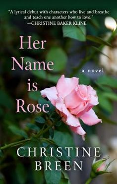 Her name is Rose [large print] by Christine Breen
