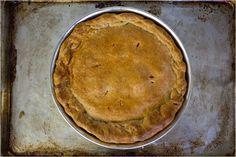 Eggplant Torte Recipe - NYT Cooking