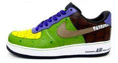 Donatello Turtle Trainers - Footwear