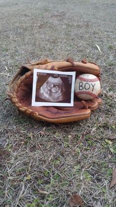 Baby boy:) gender reveal