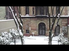Bing Crosby - First Snow Fall of the Year