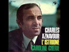 Charles Aznavour - L'Istrione (1970)°