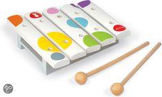 Confetti xylofoon Mini