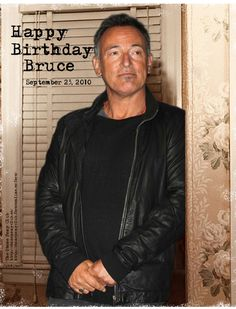 bruce springsteen happy - Google Search