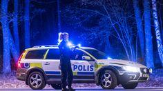 Halva poliskåren borta – Medborgare tvingas bygga egna utryckningsfordon.