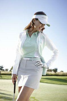 Brax Golf SS14