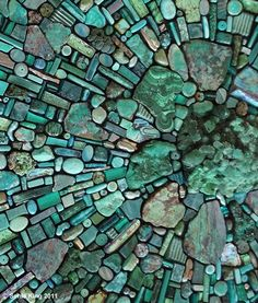 """Sonia King, mosaic artist, educator and author, creates contemporary mosaics for gallery, architectural and home settings. Her award-winning mosaic art is exhibited internationally and represented in private, public and museum collections. Sonia King teaches advanced mosaic workshops around the world and wrote the bestselling book """"Mosaic Techniques & Traditions""""."""