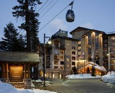 Condo vacation rental in Mammoth