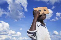The eclipse by Tariq Zaidi