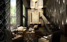 Rebel Design   Spa Design and Architecture   Hotel Spa Designers   Spa Consulting